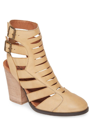 Free People Hayes Heel Boot - Front cropped