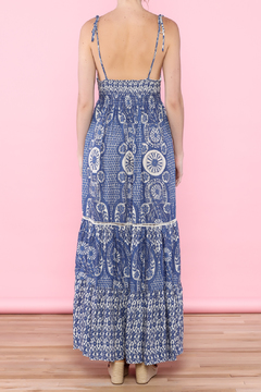 Hazel Capri Maxi Dress - Alternate List Image