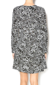 Hazel Floral Printed Dress - Alternate List Image