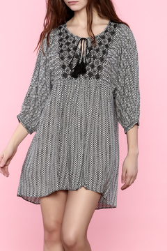 Hazel Tunic Dress - Product List Image