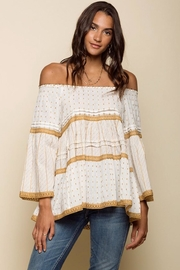 Raga Hazel Tunic - Product Mini Image