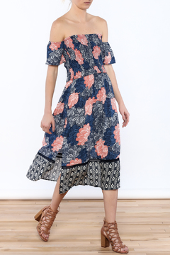 Hazel Zelda Garden Dress - Product List Image