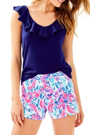 Lilly Pulitzer Hazelle Stretch Short - Product Mini Image