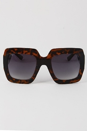 HD Gucci Inspired Shades - Front cropped