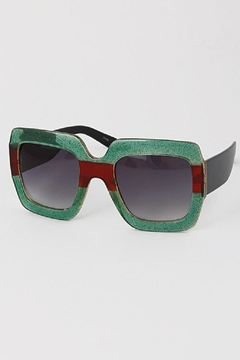 Shoptiques Product: Gucci Inspired Shades