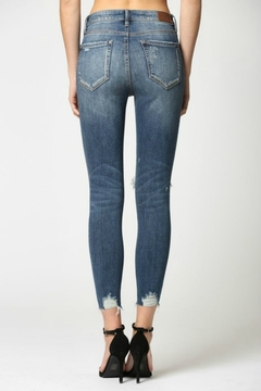 Hidden Jeans HD1693H-DK27 - Alternate List Image