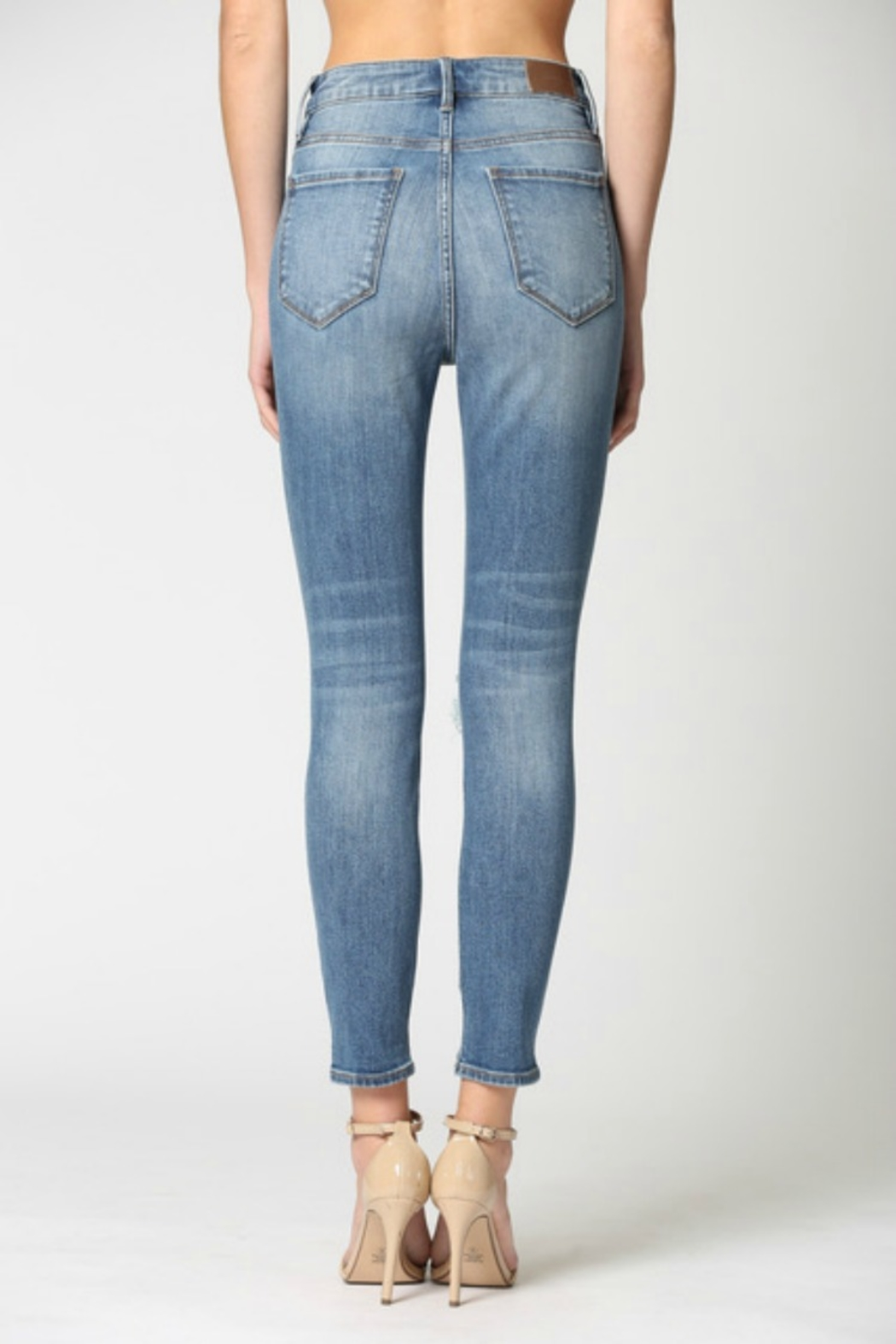 Hidden Jeans HD1806H-M - Front Full Image