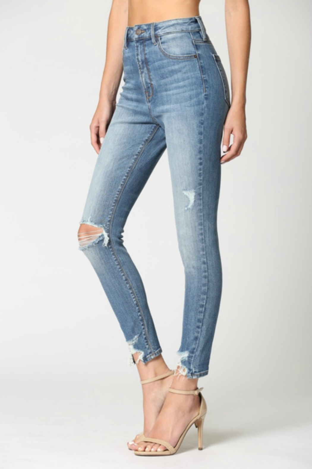 Hidden Jeans HD1806H-M - Side Cropped Image