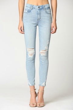 Hidden Jeans HD7967-SL - Product List Image
