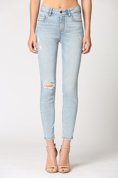 Hidden Jeans HD7969-SL - Product List Image