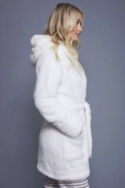 z supply Head In The Clouds Robe - Other