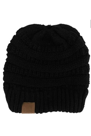 Headbands of Hope Beanie - Front cropped