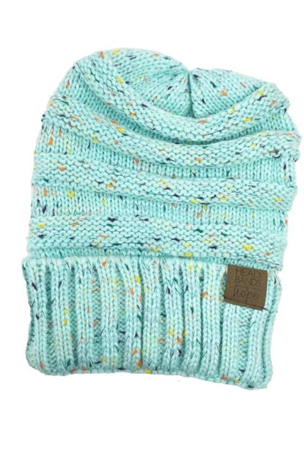 Headbands of Hope Beanie - Main Image