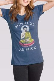 Headline Shirts Mindful Shirt - Product Mini Image