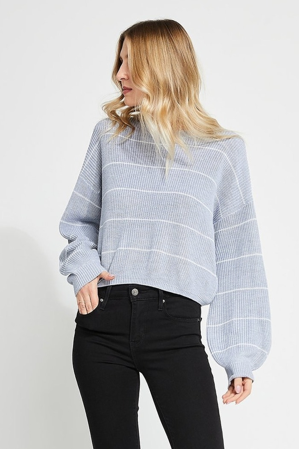 Gentle Fawn Healey Sweater - Main Image
