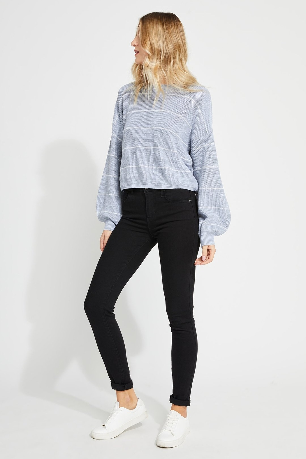 Gentle Fawn Healey Sweater - Front Full Image