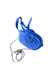 CHLOE K. NEW YORK Heart Fanny Pack - Product Mini Image