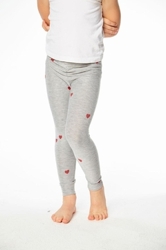 Shoptiques Product: Heart Legging