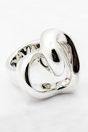 Linda de Taxco Heart Ring Smooth - Product Mini Image