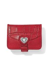 Brighton Heart Small Wallet - Product Mini Image