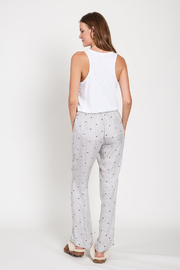 Dylan Heart Stripe Pant - Other