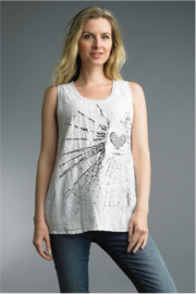 Tempo Paris  Heart Tank - Product Mini Image