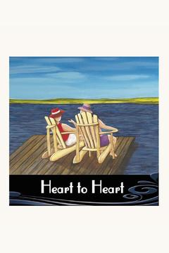Shoptiques Product: Heart To Heart