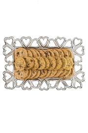 Inspired Generations Heart-To-Heart Tray - Product Mini Image