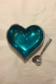 Inspired Generations Heart With Spoon - Product Mini Image