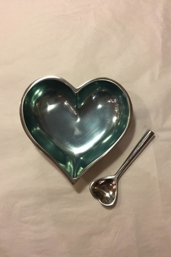 Shoptiques Product: Heart With Spoon