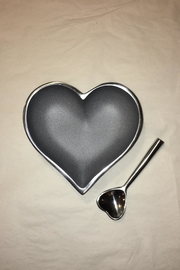 Inspired Generations Heart With Spoon - Front cropped