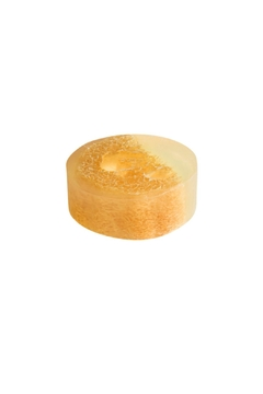 Heartland Fragrances Yellow Ginger Loofa Soap - Alternate List Image