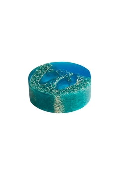 Shoptiques Product: Spafresh Loofah Soap