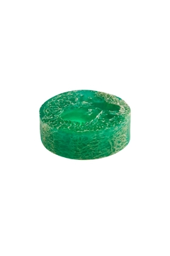 Shoptiques Product: Waterlily Exfoliating Loofah Soap