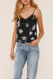 Heartloom Andra Floral Cami - Product Mini Image