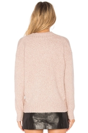 Heartloom Ashley Sweater - Back cropped