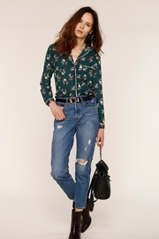 Heartloom Benny Top - Front cropped