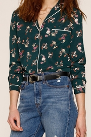 Heartloom Benny Top - Side cropped