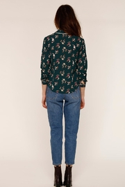 Heartloom Benny Top - Back cropped
