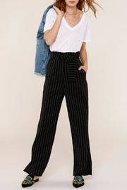 Heartloom Cadence Stripe Pant - Front cropped