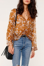 Heartloom Camille Blouse - Product Mini Image