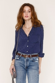 Heartloom Fauna Top - Front cropped