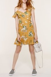 Heartloom Harper Floral Dress - Product Mini Image