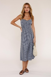 Heartloom Reese Dress - Front cropped