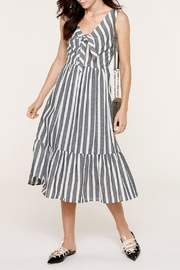 Heartloom Justine Striped Dress - Product Mini Image