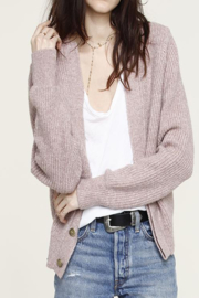 Heartloom Karly Sweater - Front cropped