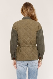 Heartloom Mason Jacket - Side cropped