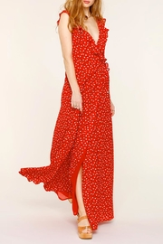 Heartloom Nora Maxi Dress - Product Mini Image