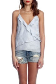 Heartloom Pippa Tank - Front cropped