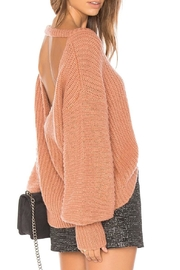 Heartloom Portia Sweater - Front full body